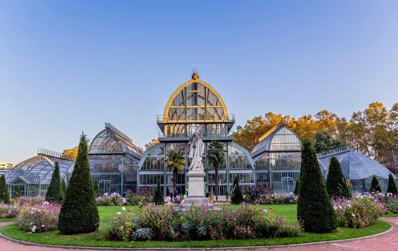 Parc de la Tête d'Or - Programme en Nue-Propriété à Lyon