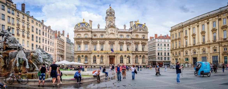 Place des Terreaux - Programme en Nue-Propriété à Lyon