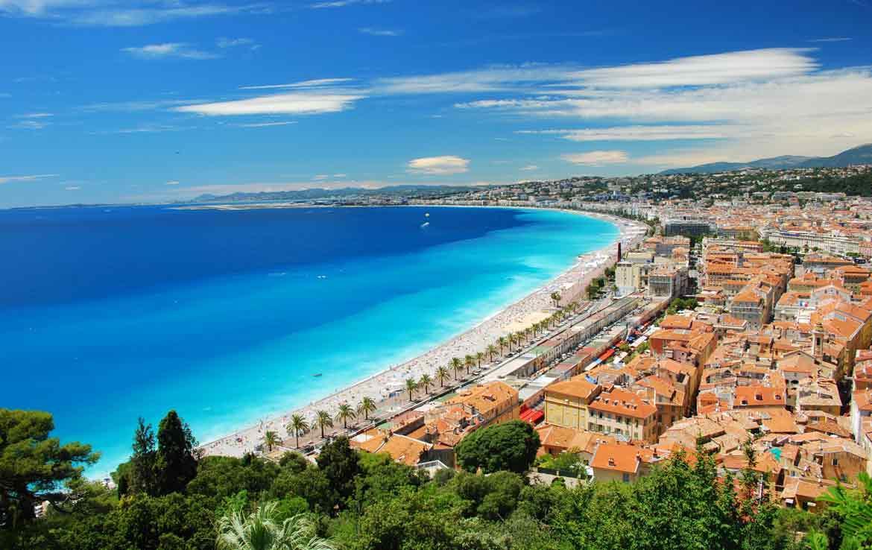 Baie des Anges - Programme Fidexi Nue-Propriété à Nice