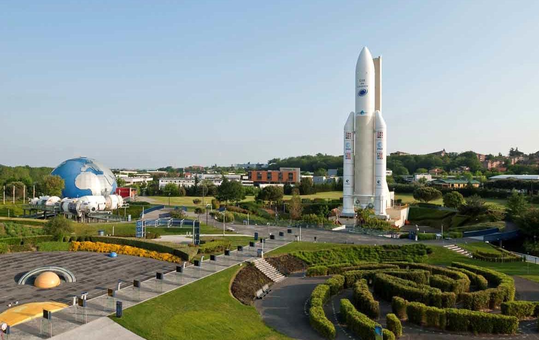 Cité de l'espace - Programme en Nue-Propriété à Toulouse