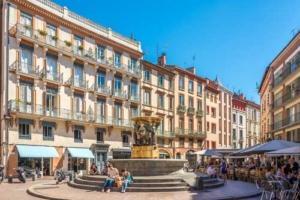 Favoriser le dynamisme économique des villes