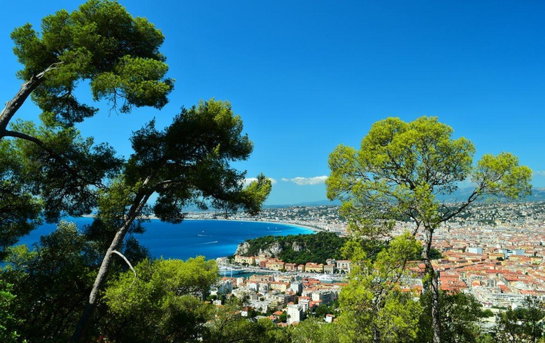 Baie de Nice - Programme Fidexi en Nue-Propriété à Saint-Paul-de-Vence