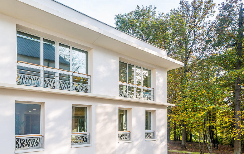 Investir en Location meublée à Yerres, résidence Asphodia