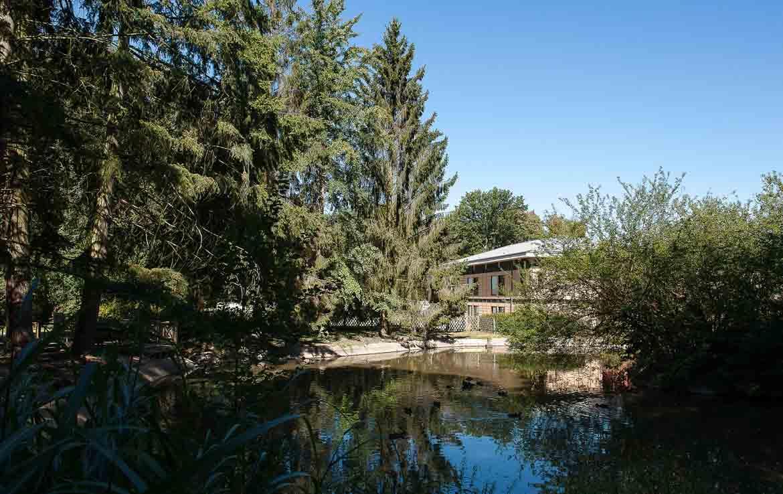 Jardins d'Ennery - Programme Fidexi en Location Meublée à Ennery en Région Parisienne
