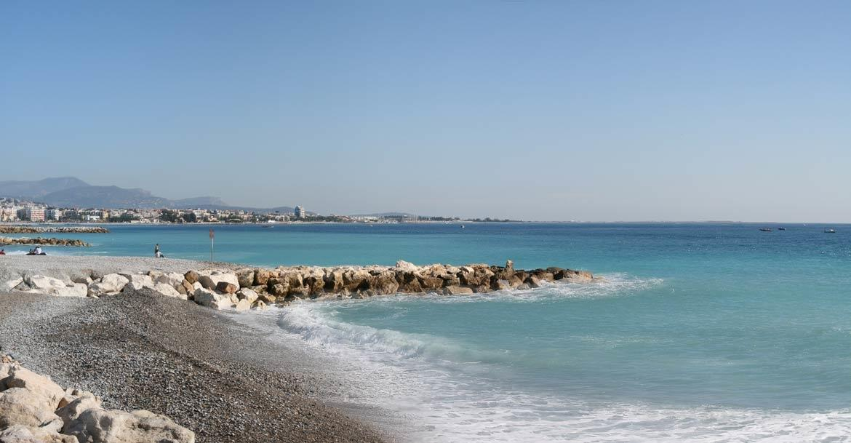 Les Terrasses du Soleil - Programme en Nue-Propriété à Cagnes-sur-Mer