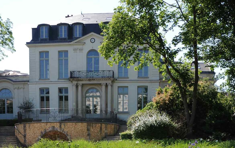 Parc des Sarments - Programme en Nue-Propriété à Châtillon