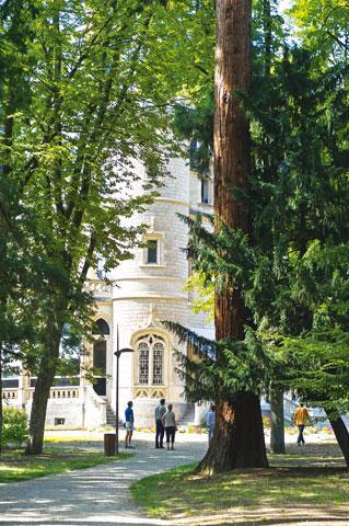 Fidexi - École Bocuse à Écully - Résidence en Nue-Propriété à Écully