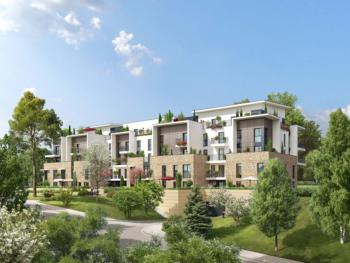 Fidexi - Résidence en Nue-propriété à Louveciennes - Le Domaine Sisley