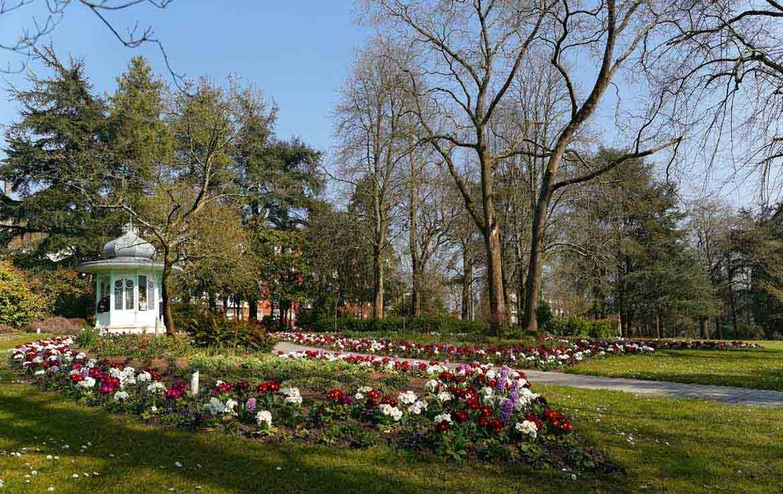Fidexi - Résidence en Nue-propriété à Nantes - Parc de Procé