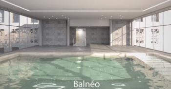 Fidexi-location meublée ssr à Ennery-Pontoise - balneothérapie
