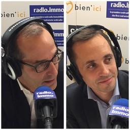 Fidexi Interview d'Emmanuel Charlet et Alban Gautier sur Radio-immo-2017