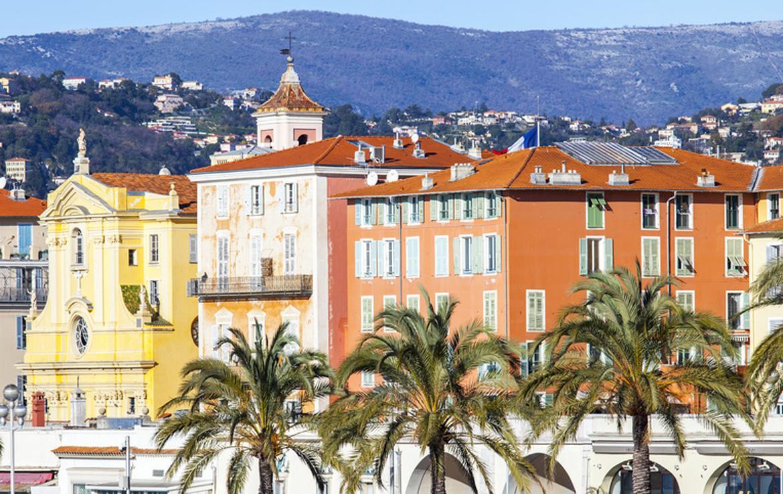 Fidexi - Résidence en Nue-propriété à Nice - Vieux Nice