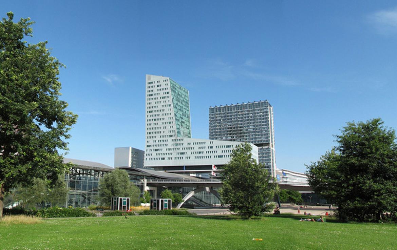 Fidexi - Résidence en Nue-propriété à Lille - Euralille