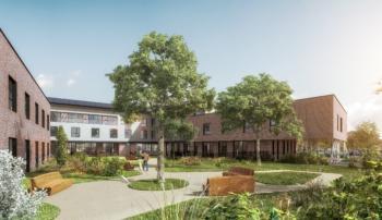 Fidexi Location meublee EHPAD à Amiens - Les Jardins d' Henriville