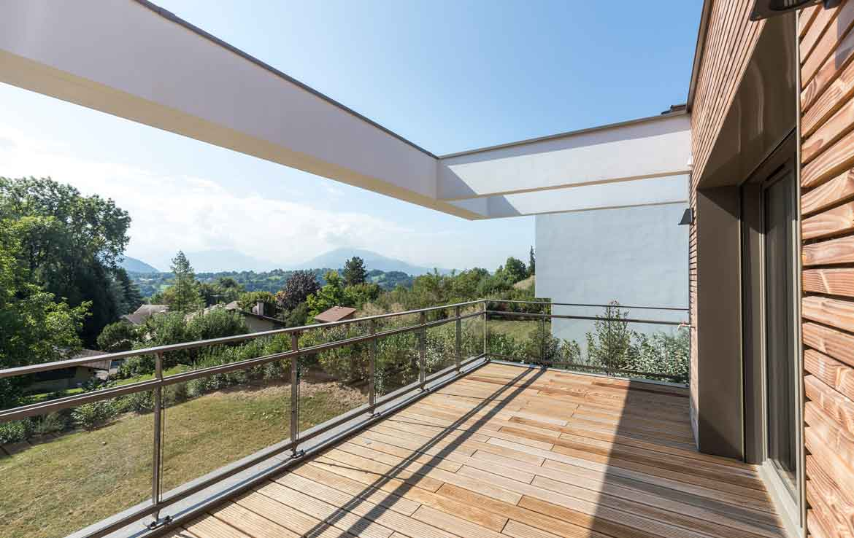 "Nue-propriété à Argonay, résidence ""Horizon 180"""