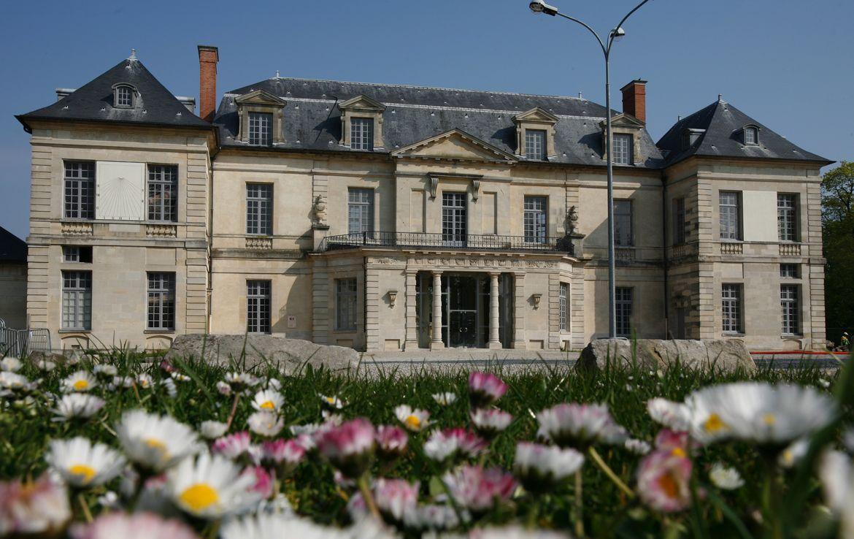 Fidexi - Résidence en Nue-propriété à Sucy-en-Brie - Château de Sucy-en-Brie