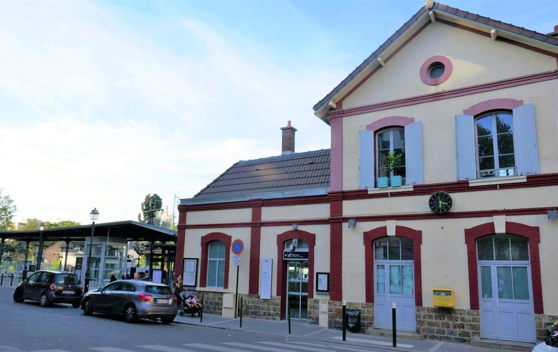 Fidexi - Résidence en Nue-propriété à Colombes - Gare des Vallées