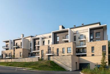 Investir en nue-propriété à Louveciennes, résidence Le Domaine Sisley