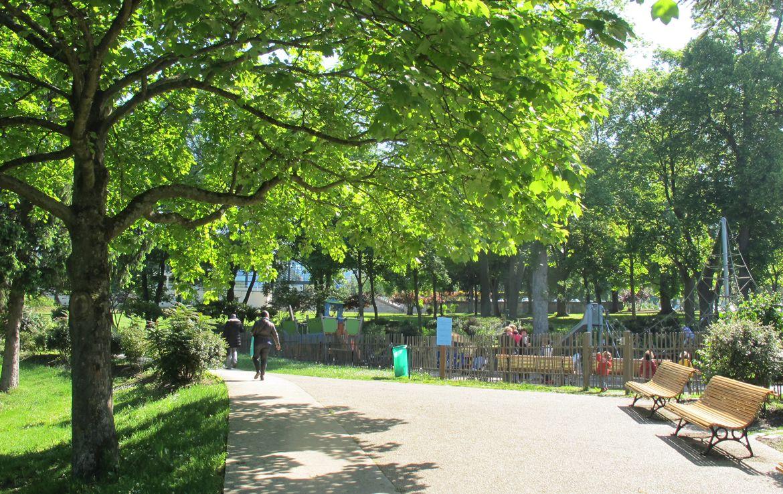 Fidexi - Résidence en Nue-propriété à Sucy-en-Brie - Parc Montaleau