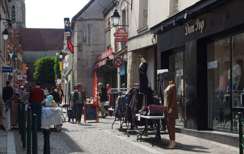 Fidexi - Résidence en Nue-propriété à Sucy-en-Brie - Rue du Moutier