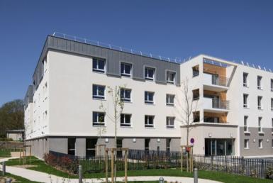 Fidexi - Location meublee EHPAD à La Queue-Brie - Villa Caudacienne