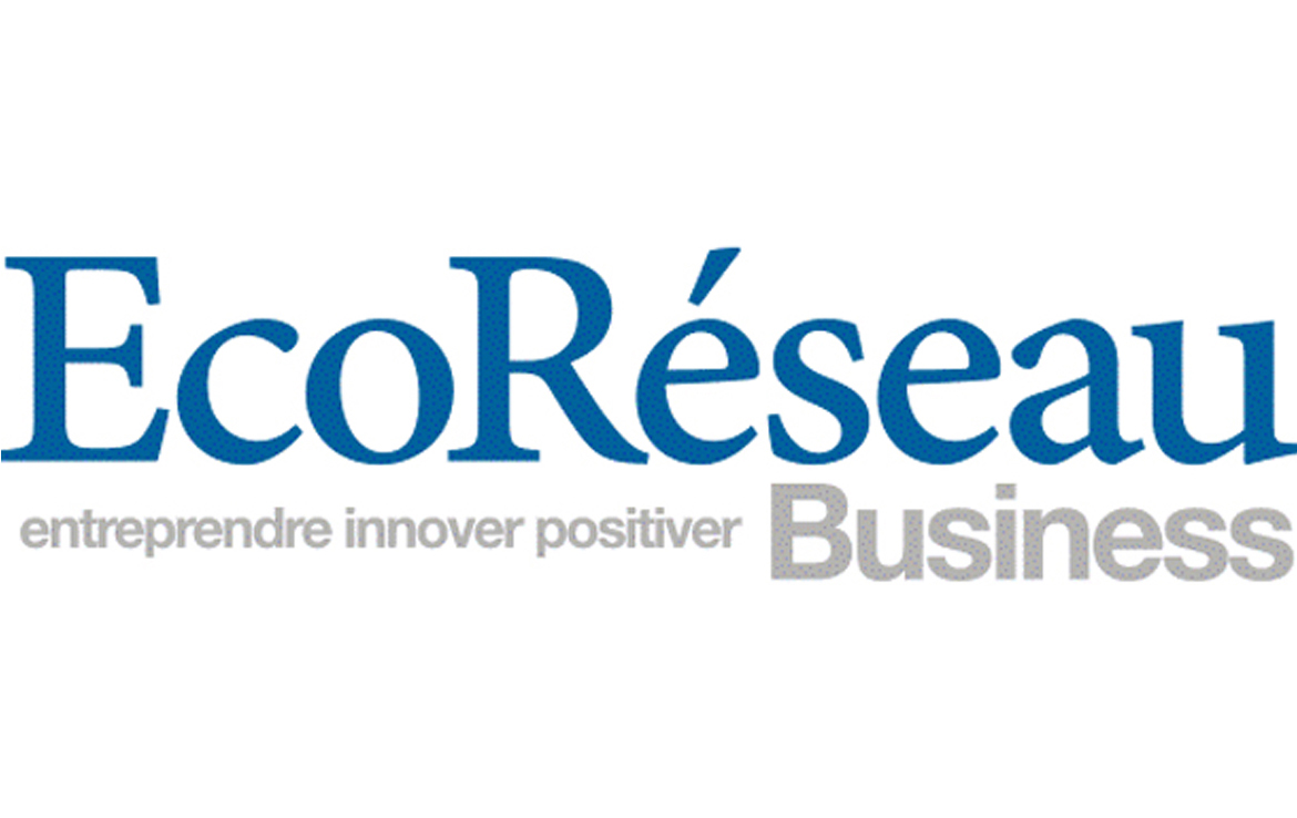 Logo EcoRéseau Business
