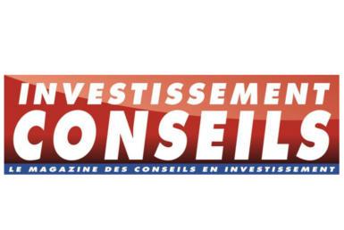 Magazine Investissement Conseils