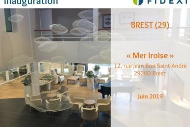Fidexi location meublée à Brest