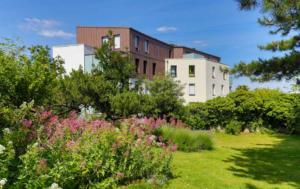 """Fidexi - résidence en Nue-propriété à Nantes - """"Les Hauts de Procé"""""""