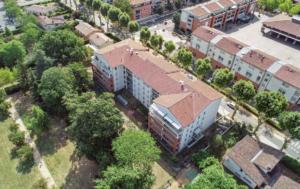 """Résidence en Nue-propriété """"Central Parc"""" à Castanet-Tolosan"""