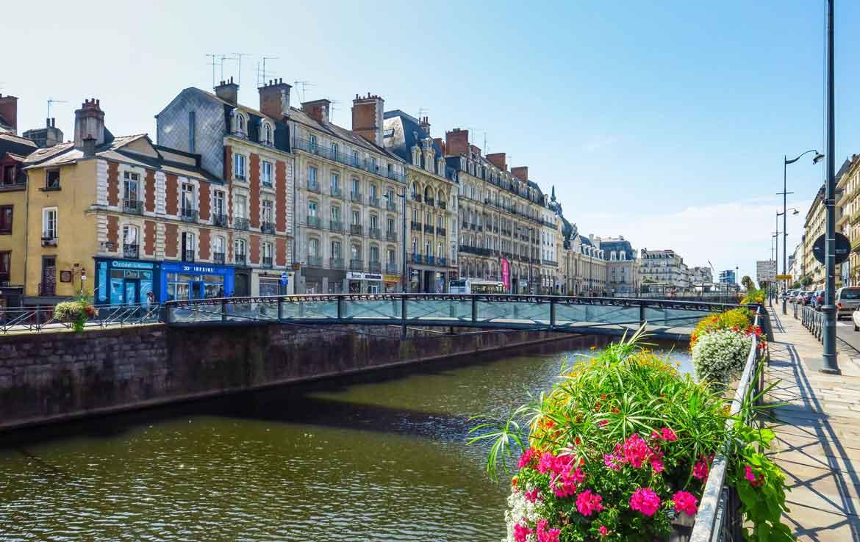 Investir en Nue-propriété à Rennes