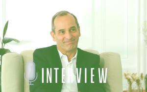 Emmanuel Charlet interviewé par Club Patrimoine