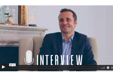 Interview d'Alban Gautier par Club Patrimoine