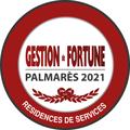 Palmarès de Gestion de Fortune 2021 – Fidexi récompensée dans la catégorie Résidences de services
