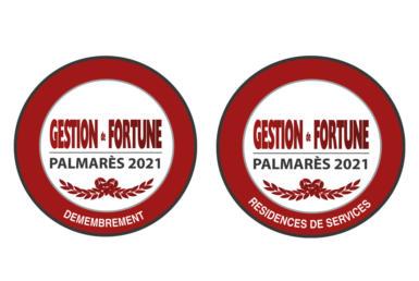 Fidexi primée par le Palmarès Gestion de Fortune 2021