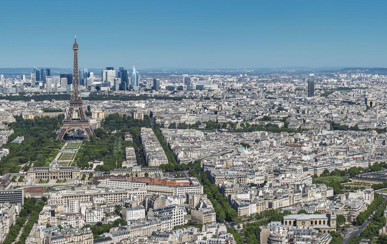 Investir en Nue-propriété à Paris